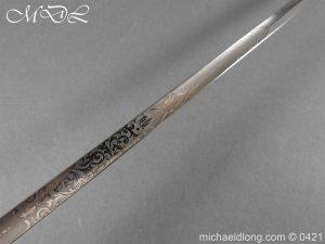 michaeldlong.com 17271 300x225 British Cut Steel Court Sword