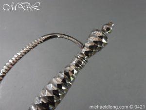 michaeldlong.com 17274 300x225 British Cut Steel Court Sword