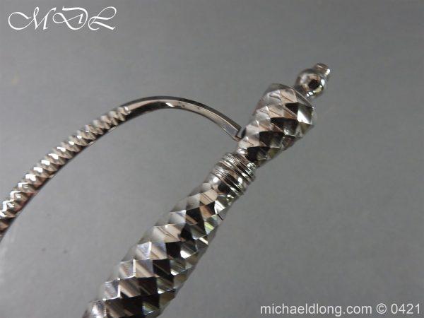 michaeldlong.com 17274 600x450 British Cut Steel Court Sword