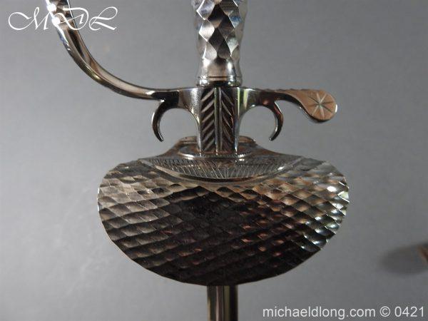 michaeldlong.com 17275 600x450 British Cut Steel Court Sword
