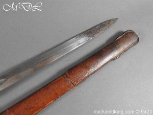michaeldlong.com 17313 300x225 10th Hussars Officer's Sword