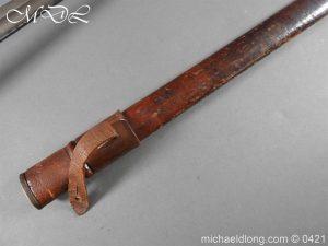 michaeldlong.com 17318 300x225 10th Hussars Officer's Sword