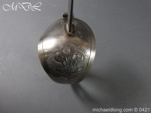 michaeldlong.com 17339 300x225 10th Hussars Officer's Sword