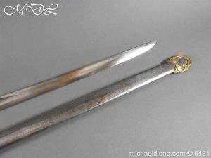 michaeldlong.com 17384 300x225 Royal Horse Guards 1832 Officer's Dress Sword