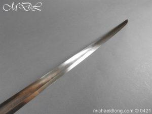 michaeldlong.com 17394 300x225 Royal Horse Guards 1832 Officer's Dress Sword