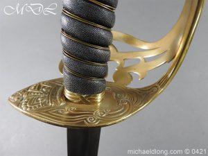 michaeldlong.com 17408 300x225 Royal Horse Guards 1832 Officer's Dress Sword