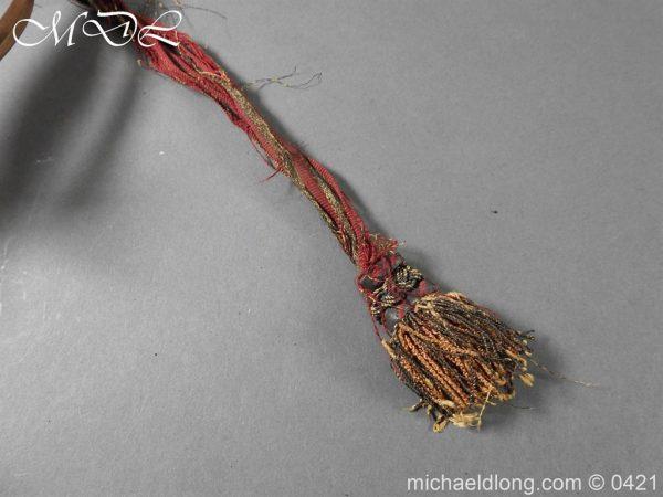 michaeldlong.com 17434 600x450 British 1796 Infantry Blue & Gilt Officer's sword