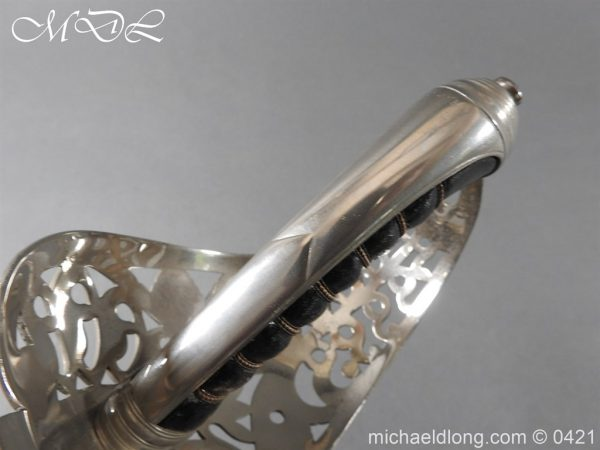 michaeldlong.com 17461 600x450 British Heavy Cavalry Officer's Sword