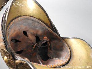 michaeldlong.com 17602 300x225 French Dragoon Officer's Helmet