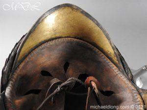 michaeldlong.com 17603 300x225 French Dragoon Officer's Helmet