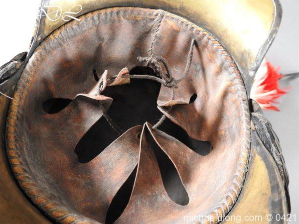 michaeldlong.com 17605 600x450 French Dragoon Officer's Helmet