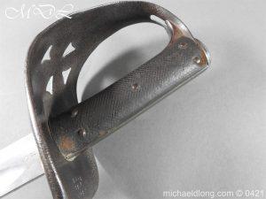 michaeldlong.com 17653 300x225 British 1890 Cavalry Troopers Sword