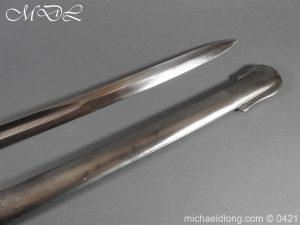 michaeldlong.com 17659 300x225 British Royal Horse Artillery Troopers Sword