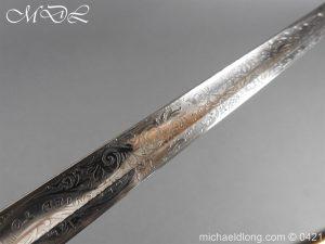 michaeldlong.com 17742 300x225 2nd Glamorgan Rifle Volunteers Presentation Sword
