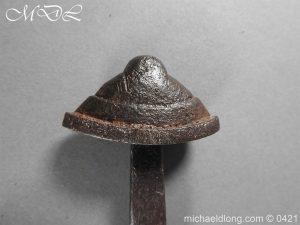michaeldlong.com 17763 300x225 Viking Iron Sword – Type L