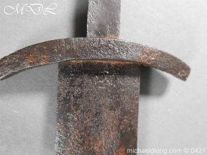 michaeldlong.com 17770 300x225 Viking Iron Sword – Type L