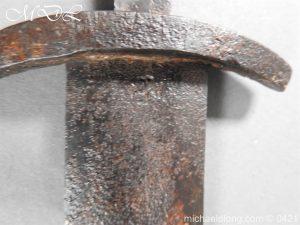 michaeldlong.com 17771 300x225 Viking Iron Sword – Type L