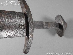 michaeldlong.com 17773 300x225 Viking Iron Sword – Type L