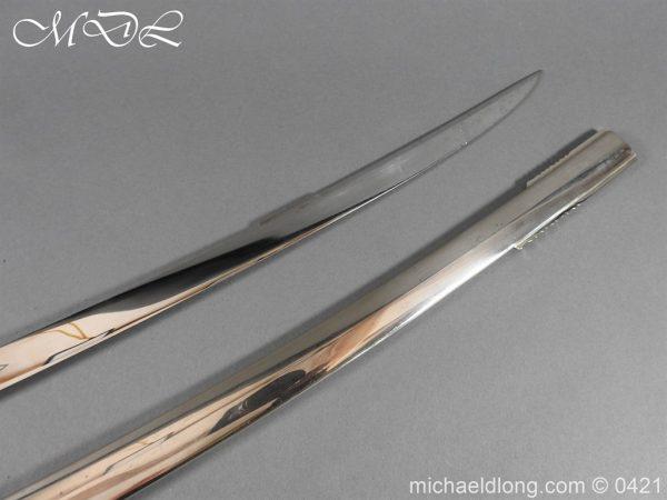 michaeldlong.com 17780 600x450 General Officer's Mameluke Sword