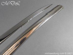 michaeldlong.com 17784 300x225 General Officer's Mameluke Sword