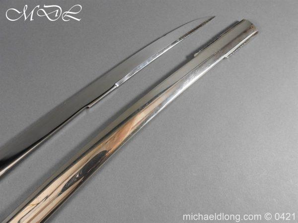 michaeldlong.com 17784 600x450 General Officer's Mameluke Sword