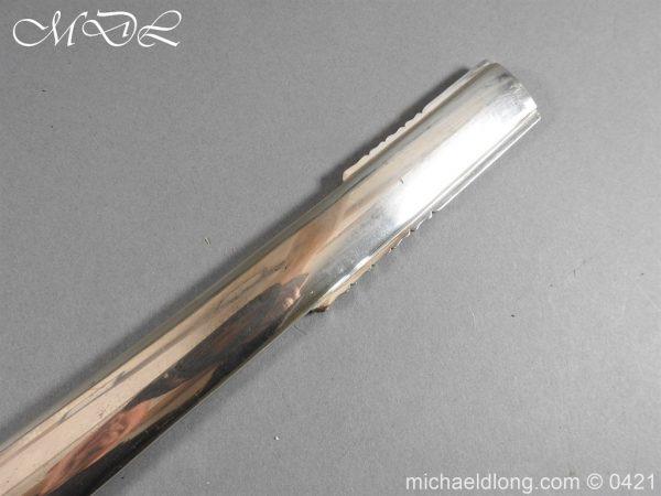 michaeldlong.com 17787 600x450 General Officer's Mameluke Sword