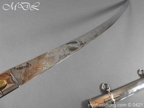 michaeldlong.com 17788 600x450 General Officer's Mameluke Sword