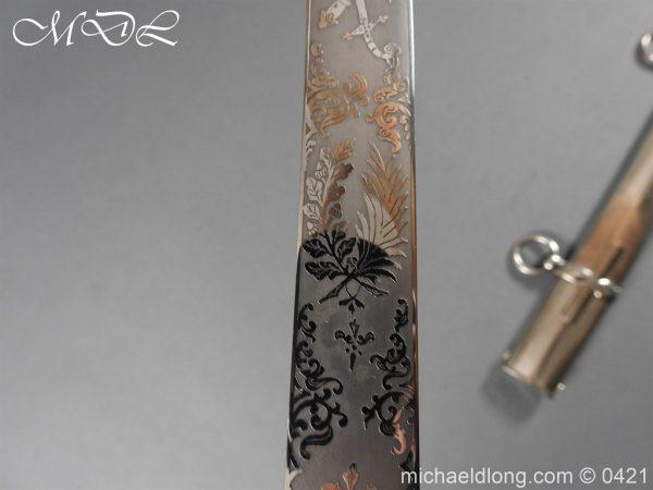 michaeldlong.com 17790 600x450 General Officer's Mameluke Sword