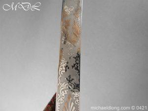 michaeldlong.com 17797 300x225 General Officer's Mameluke Sword