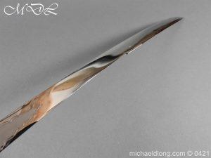 michaeldlong.com 17799 300x225 General Officer's Mameluke Sword
