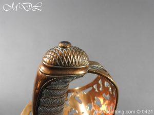 michaeldlong.com 17866 300x225 Royal Engineers 1857 Officer's Sword by Wilkinson