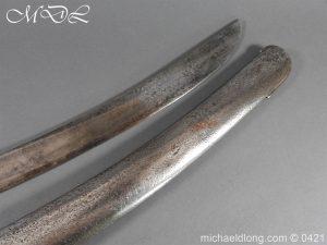 michaeldlong.com 18054 300x225 1796 Light Cavalry Sword by Osborn