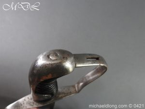 michaeldlong.com 18073 300x225 1796 Light Cavalry Sword by Osborn