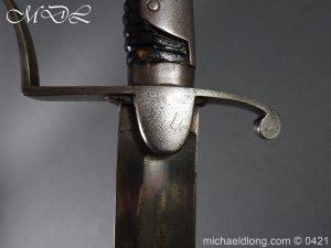 michaeldlong.com 18099 300x225 1796 Light Cavalry Sword by Wooley