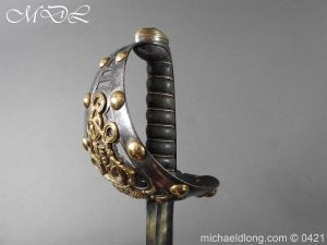 michaeldlong.com 18156 300x225 1st Life Guards State Sword 1834 Pattern