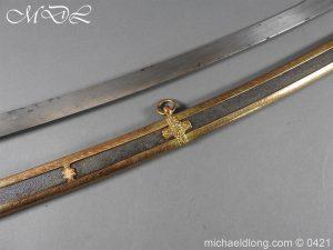 michaeldlong.com 18295 300x225 15th Kings Hussars Mameluke Sword