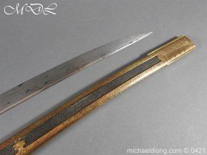 michaeldlong.com 18300 300x225 15th Kings Hussars Mameluke Sword