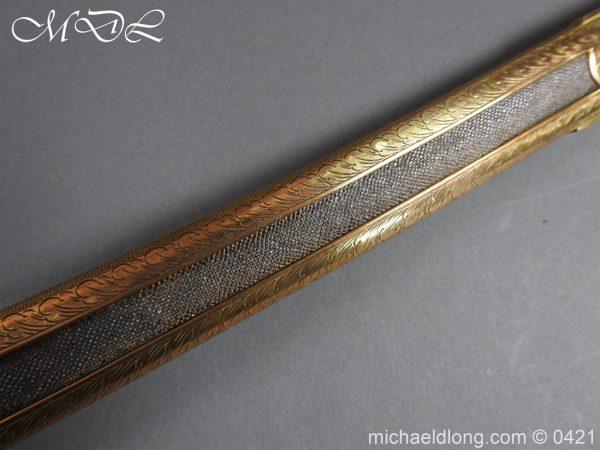 michaeldlong.com 18305 600x450 15th Kings Hussars Mameluke Sword