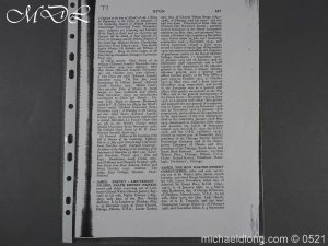 michaeldlong.com 18357 300x225 Victorian Infantry Officer's Presentation Sword
