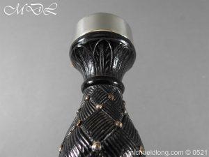 michaeldlong.com 18494 300x225 Victorian London Scottish Regimental Dirk