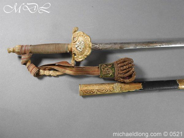 michaeldlong.com 18631 600x450 Victorian Royal Company of Archers Sword
