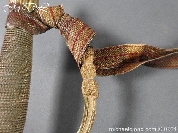 michaeldlong.com 18656 600x450 Victorian Royal Company of Archers Sword