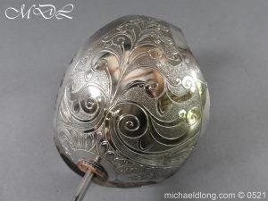 michaeldlong.com 18684 300x225 Yorkshire Hussars 1912 Officer's Sword