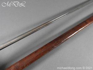 michaeldlong.com 18696 300x225 6th Dragoons Guards 1912 Pattern Cavalry Sword
