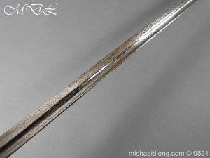 michaeldlong.com 18710 300x225 6th Dragoons Guards 1912 Pattern Cavalry Sword