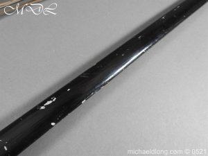 michaeldlong.com 18960 300x225 Prussian Blue and Gilt Officer's Sword