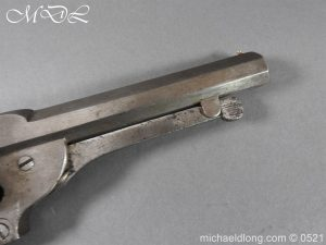 michaeldlong.com 19289 300x225 Kerrs Model 1862 Spanish Revolver