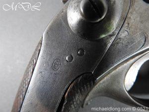 michaeldlong.com 19290 300x225 Kerrs Model 1862 Spanish Revolver