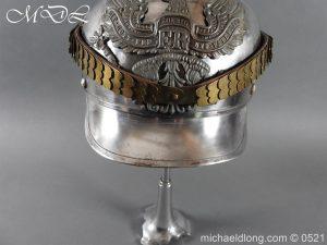 michaeldlong.com 19336 300x225 Prussian NCO Cuirassier Cavalry Helmet