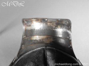 michaeldlong.com 19343 300x225 Prussian NCO Cuirassier Cavalry Helmet